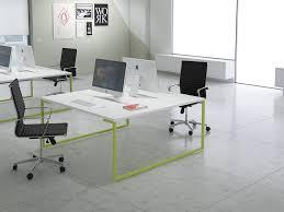 bureau 2 personnes bureau bench olympe 2 personnes