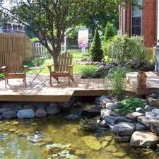 best koi pond design ideas gallery home design inspiration