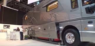 volkner rv luxurious motorhome will cost you a mil or two tiphero