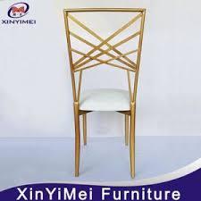 Wholesale Chiavari Chairs China Wholesale Low Price Modern Iron Wedding Chiavari Chair For