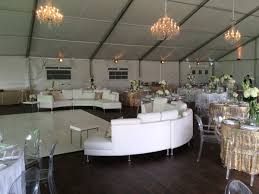 white tent rentals modern dallas peerless events and tents