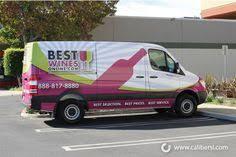 vw crafter vehicle wrap van advertising van vehicle wrap v a n