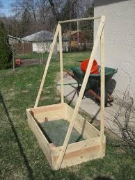Make Your Own Cucumber Trellis Best 25 Cucumber Trellis Ideas On Pinterest Permaculture
