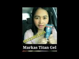 cream titan gel original rusia titan gel asli youtube