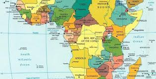 africa map khartoum sub saharan africa countries it s all about culture