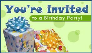 birthday party invitation online vertabox com