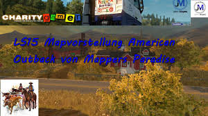 ls15 usa map ls15 map vorstellung american outback mappers paradise