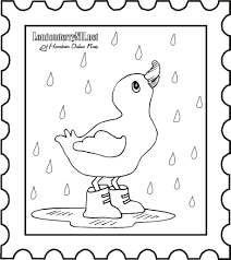 windy weather coloring pages throughout day omeletta me