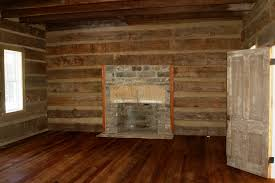 log home interior i m a lumberjack amp i m okay celebrating log cabin day one room