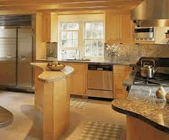 kitchen designs with islands for small kitchens white teak wood