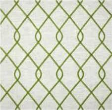 Classic Roman Shades - custom classic roman shade valance rico embroidered green u2013 white