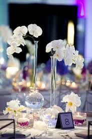 modern centerpieces contemporary wedding table centerpieces modern wedding table