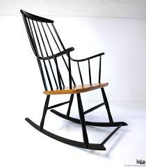 Lucite Rocking Chair Modernhaus Ilmari Tapiovaara