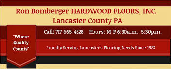 hardwood floors of lancaster county pa bomberger