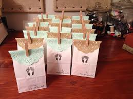 baby shower gift bags sohl design baby shower favor bags
