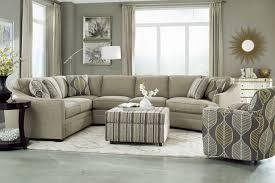 furniture klaussner design with wooden floor and large windows klaussner design with wooden floor and large windows also grey sofa for small living room ideas