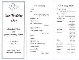wedding programs wording wedding ideas creative wedding program wording inspirations