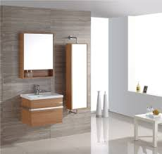 home decoration modern wall mirror frameless and cheap bathroom
