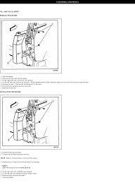2004 cadillac srx headlight assembly chevy silverado light autos post trailblazer headlight relay