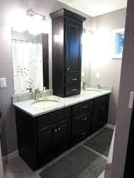 Green Bathroom Vanities Bathroom With Black Vanitiesinch Antique Black Bathroom Vanity