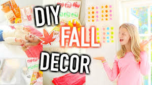 diy fall room decor easy ways to make your room cozy tumblr