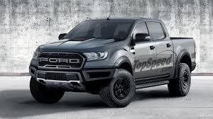 Ford Ranger Truck Frames - 2019 ford ranger raptor review gallery top speed