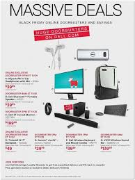 amazon 3pm black friday dell black friday ad 2016 u2013 couponista queen saving eating