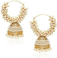 jhumka earrings online shopping jhumka earrings buy jhumki online at best prices flipkart