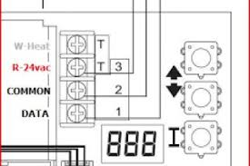 honeywell r8184g wiring diagram honeywell control board wiring