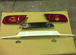 nissan 180sx jdm nissan 180sx s13 kouki tail light set jdmdistro buy jdm parts