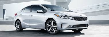 Murphy Kia Colors Does The 2017 Kia Forte Come In
