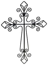 decorative crosses large metal cross wall decorative cross for wall cozy