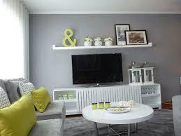 die graue wandfarbe im wohnzimmer top trend für 2015 - Wohnzimmer Wand Grau