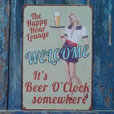 vintage metal hanging signs beer coffee poster bar pub cafe home vintage metal hanging signs beer coffee poster bar