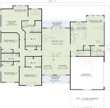 wide open floor plans wide open floor plan 59127nd architectural designs house plans