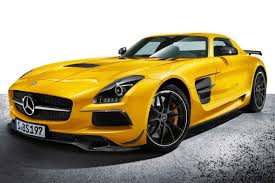 used 2014 mercedes sls amg gt for sale pricing features