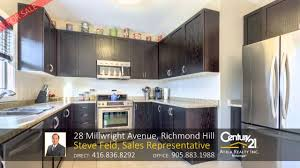 28 millwright avenue richmond hill home for sale by steve feld