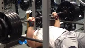 Bench Press Breathing Breathe Life Into Your Pecs With The Dead Bench Muscle U0026 Fitness