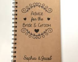 Words Of Wisdom For Bride And Groom Cards Wedding Advice Cards For The Bride And Groom Wedding