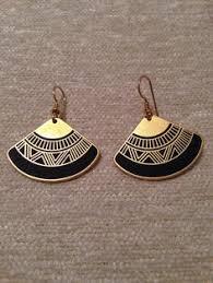 laurel burch earrings laurel burch cats earrings by embracingyesterday 50 00
