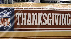 thanksgiving nfl predictions chi vs det phi vs dal sf vs