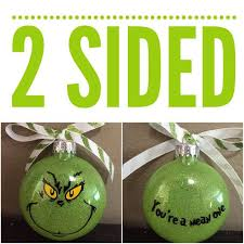 the 25 best grinch ornaments ideas on grinch