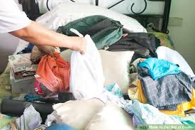 Clutter How To Get Rid Of Clutter 8 Steps With Pictures Wikihow