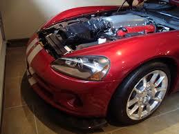 Dodge Viper Hardtop - vancouver clearbra 2010 dodge viper srt10 black red convertible
