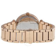 amazon black friday deals for perfume michael kor michael kors parker dial rose gold tone ladies watch mk5865