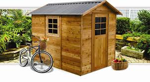 wooden garden sheds purchase online free delivery