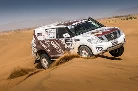 nissan armada 2017 qatar nissan armada conoce al u201chéroe del todoterreno u201d autos rpm