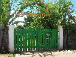 chambre d hote nosy be guest house bed breakfast in nosy be in a park iha 27300