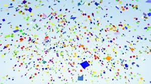 confetti hd wallpapers