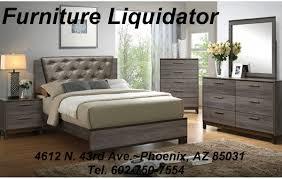 Craigslist Phoenix Bedroom Sets Furniture Creations Amazon Az R S Mattress Phoenix Craigslist By